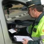 notificación multas de tráfico