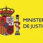 ministerio justicia
