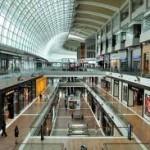 Arrendamiento de local integrado en centro comercial