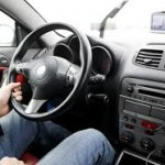 Delito por conducir sin puntos