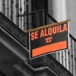Reforma de la Ley de alquileres